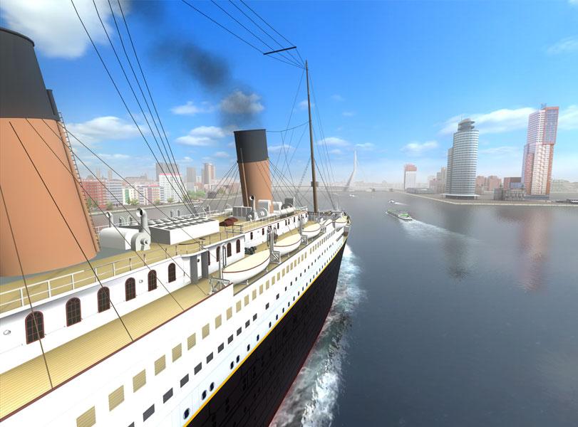 Shipsim Com Ship Simulator 2006