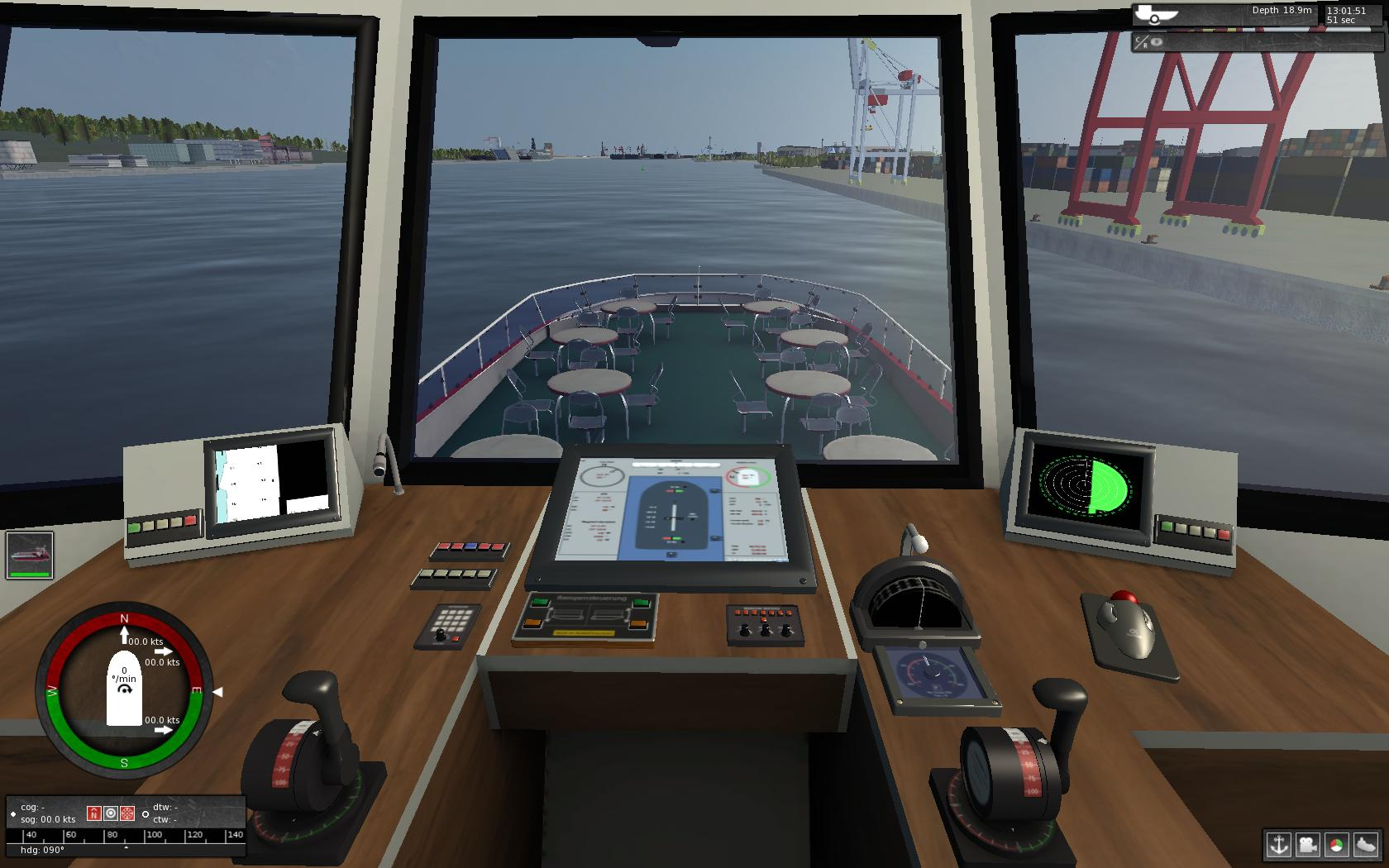 ShipSim.com - Ship Simulator Extremes Collection