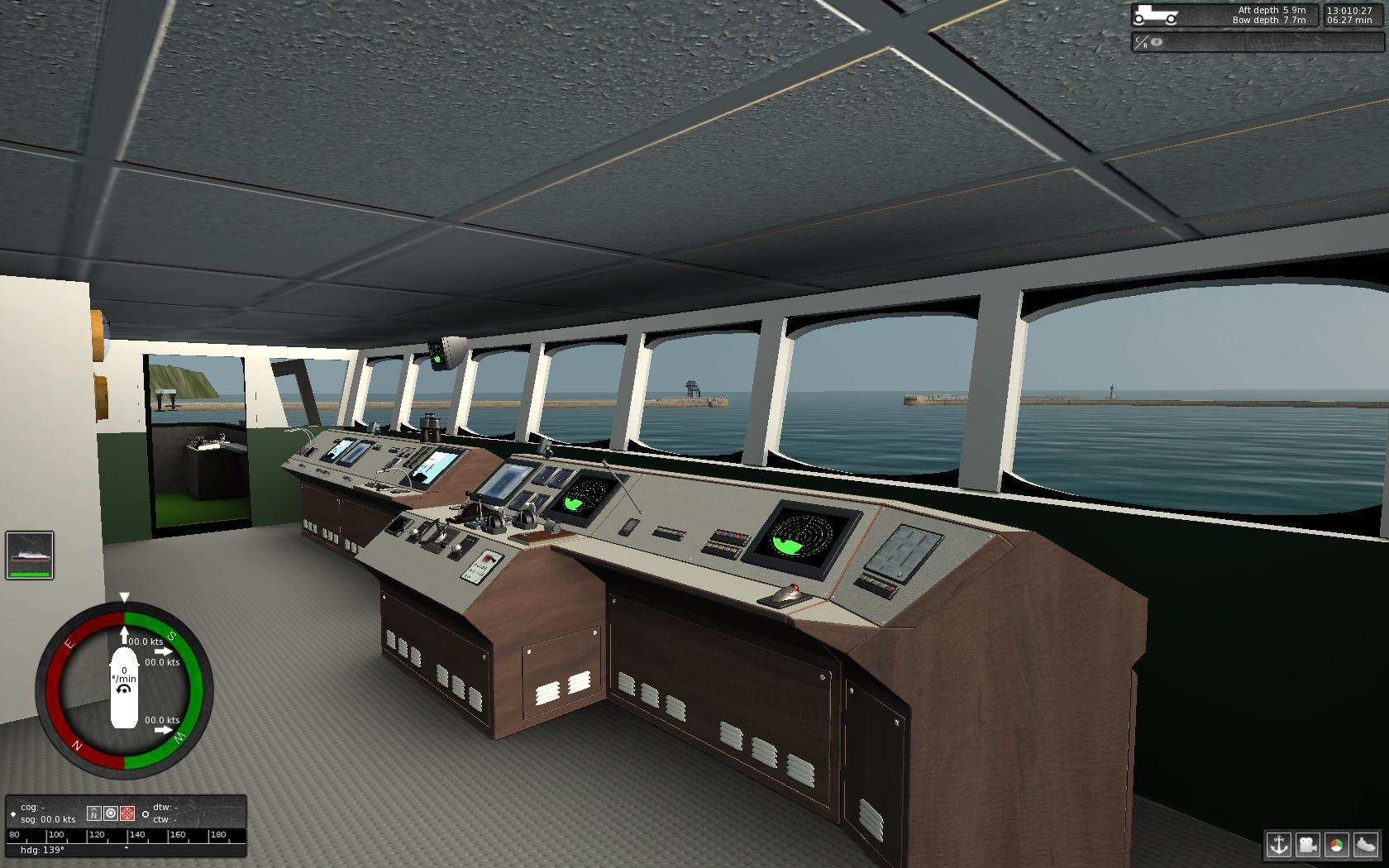 ShipSim  Ship Simulator Extremes Collection