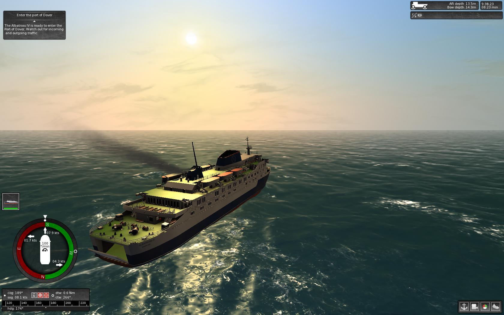 Local Used Cars >> ShipSim.com - Ship Simulator Extremes Ferry pack