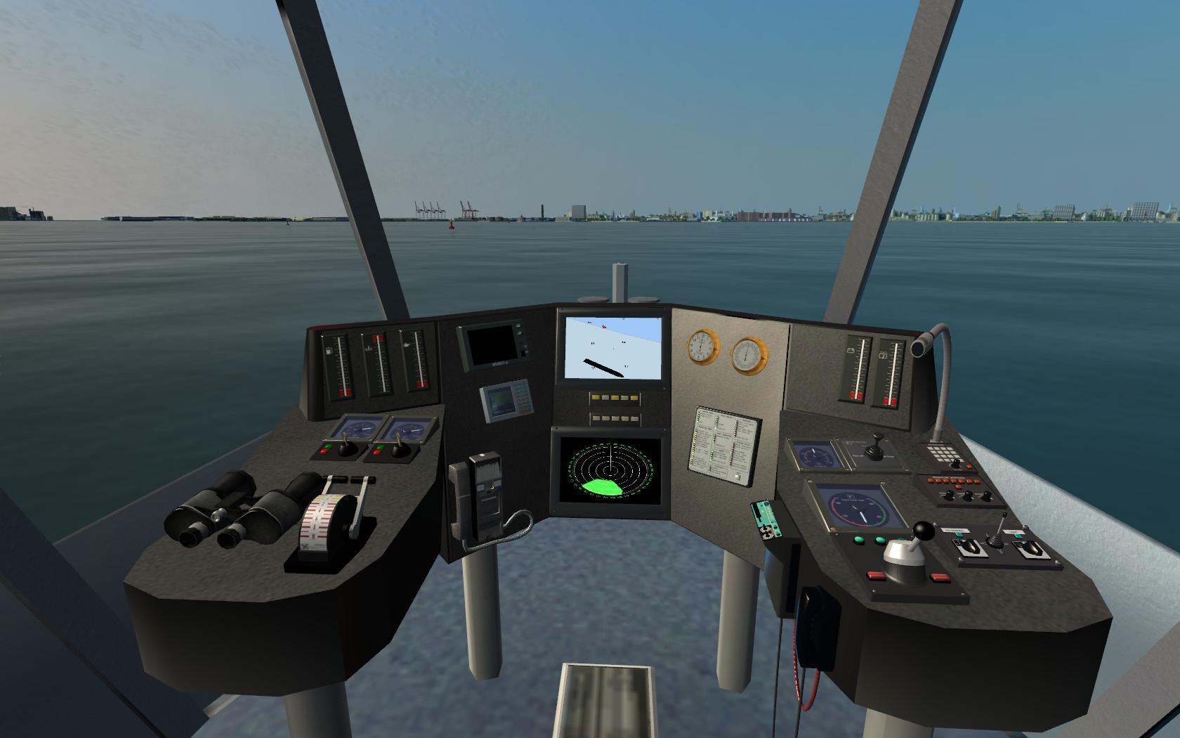 shipsim com - luxury cruise vessel  u201cms oceana u201d