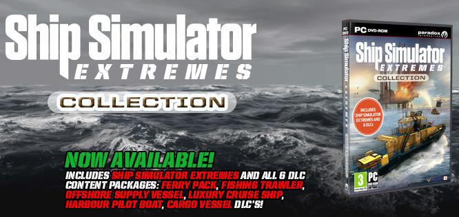 ship simulator extremes free  full version
