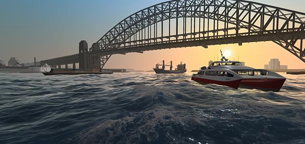 Ship Simulator Extremes - pc - Recensione